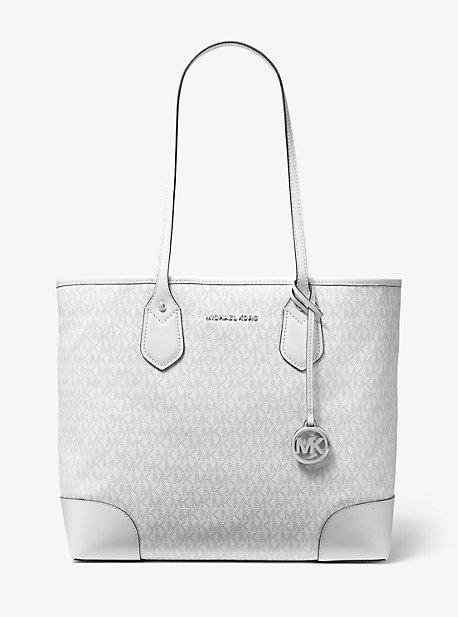 500d1f698f9108 Eva Large Logo Tote | Michael Kors