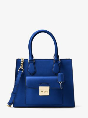 Bridgette Medium Saffiano Leather Tote   Michael Kors fcd4e6c8b2