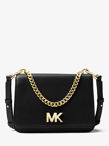 7ff035a76fc2 Mott Leather Crossbody Bag · michael michael kors ...