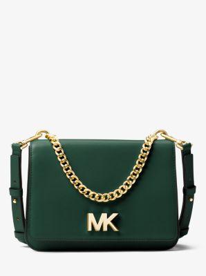 0d436dc500d Mott Leather Crossbody Bag