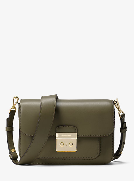 1e09cbaa26b1 Sloan Editor Leather Shoulder Bag. Find a Store. Sign Up for updates from Michael  Kors