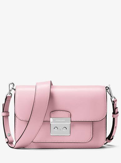 174366837323 Sloan Editor Leather Shoulder Bag | Michael Kors