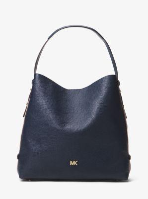 d9a7e4ad79a9 Griffin Large Leather Shoulder Bag