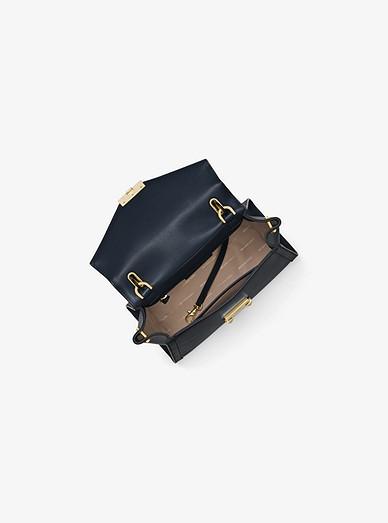 b02bc5fe95 Whitney Medium Leather Satchel