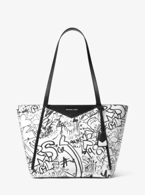 2ad931d4768a21 We're sorry, 'Whitney Large Graffiti Leather Tote' is no longer available