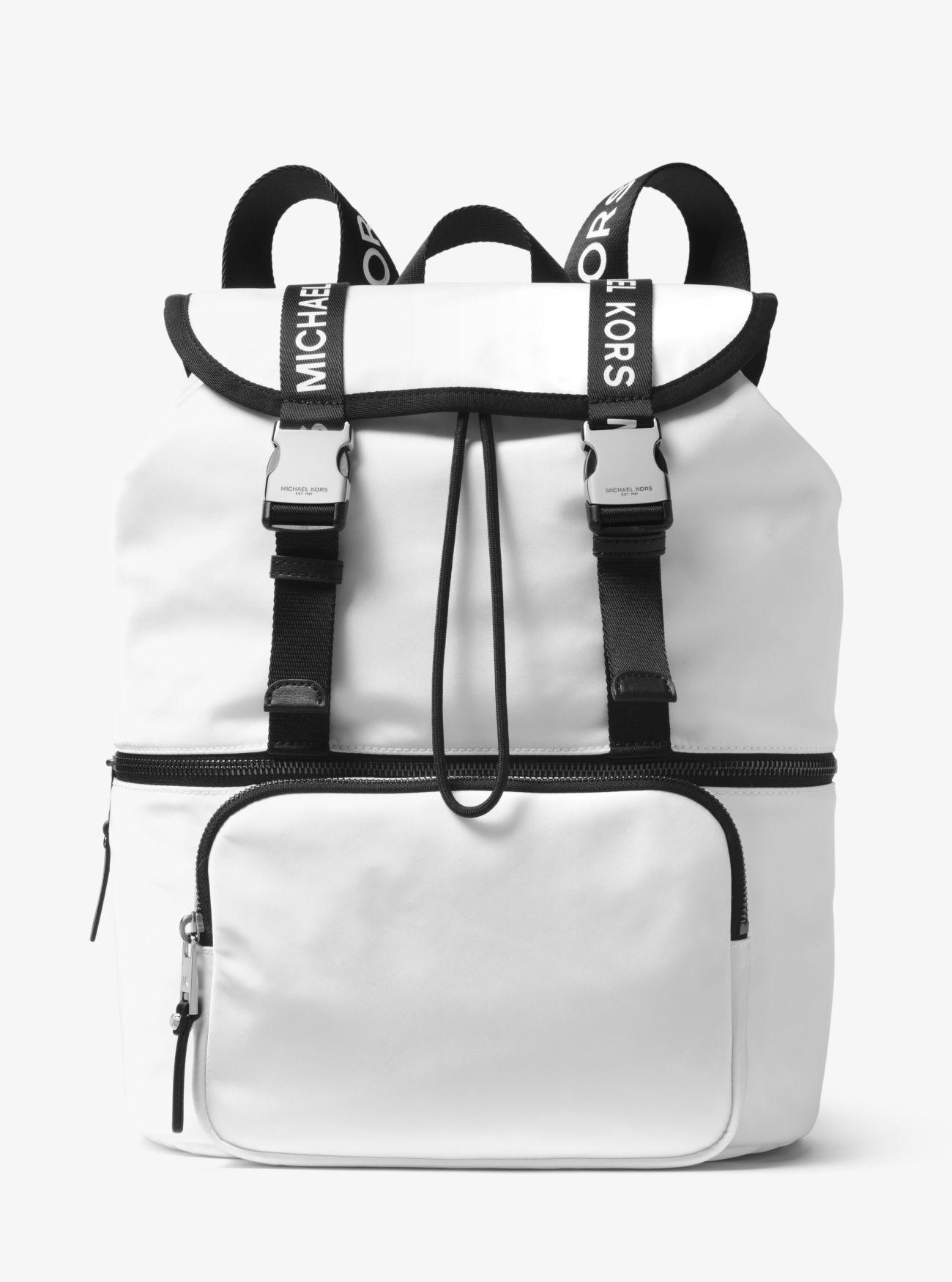 3d48a5978f09c0 Michael Kors Nylon Small Backpack- Fenix Toulouse Handball