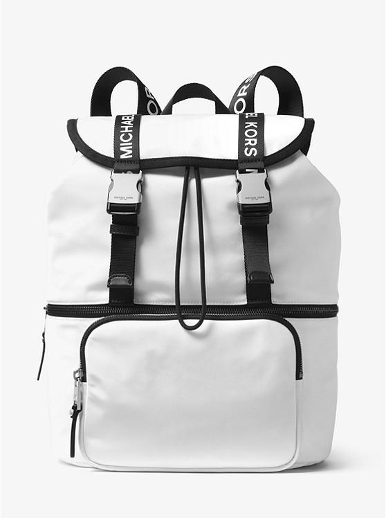 c609ffdd253d6c The Michael Large Nylon Backpack   Michael Kors