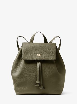 17a9891bb2ee We're sorry, 'Junie Medium Pebbled Leather Backpack' is no longer available