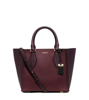 c4e922d11a84 We're sorry, 'Gracie Medium Color-Block Leather Tote' is no longer available