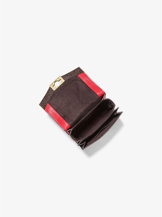 Hendrix Extra-Small Logo Convertible Crossbody Bag
