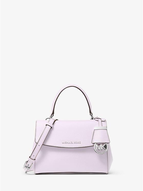 Ava Extra Small Saffiano Leather