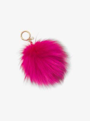 Fur Key Chain  b960925f5a