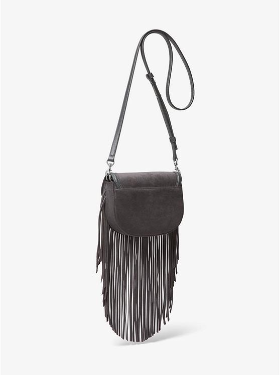 Cary Hobo Shoulder Bag