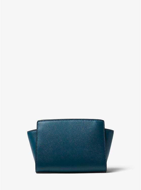 ... Selma Mini Crossgrain Leather Crossbody 8c082875faf07