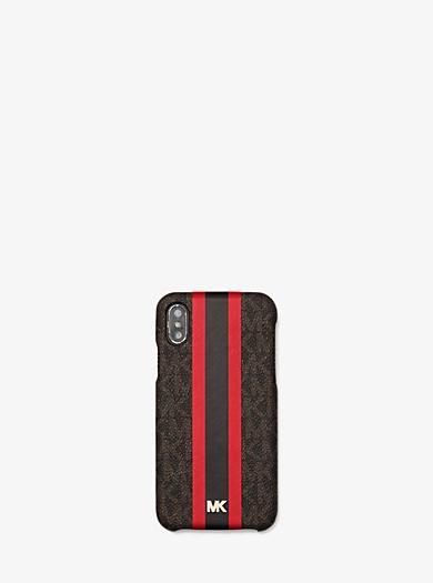 Michael Kors Leder Handy Tasche Hülle iphone 6 und Samsung