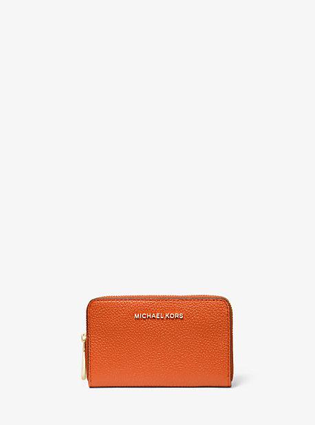 buy popular c6328 32d7b Coin & Card Cases | Women's Wallets | Michael Kors