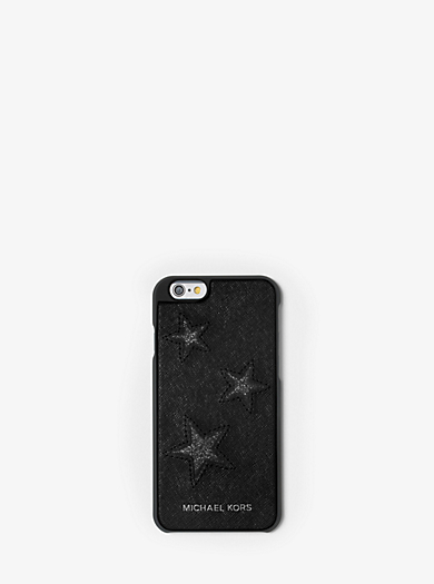 ELECTRONIC スマホケース iPhone 6