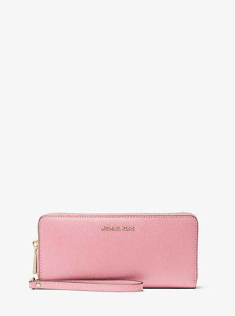 19f87e088a1a Designer Wallets, Wristlets & Card Cases On Sale | Sale | Michael ...