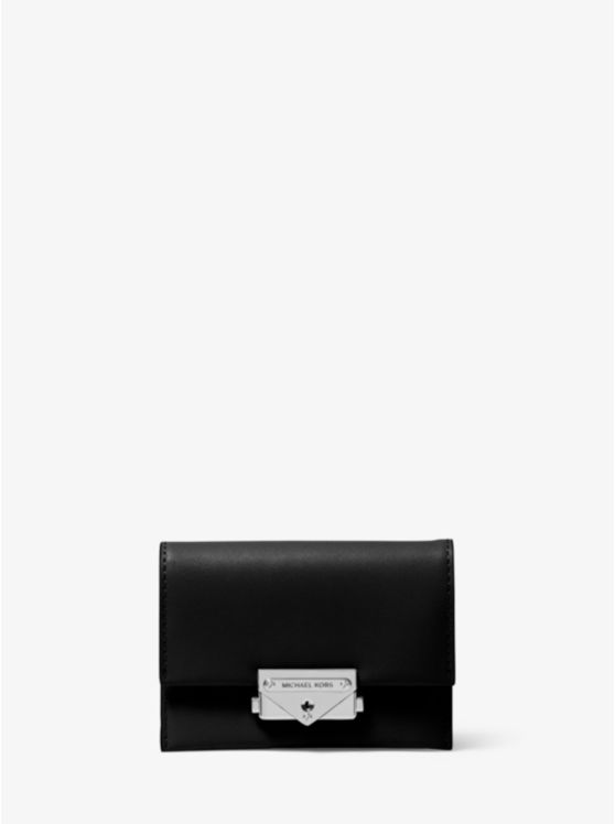 Cece Small Leather Wallet