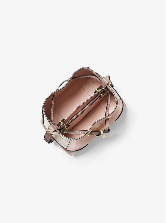 Borsa A Tracolla Mercer Gallery Extra Small In Pelle
