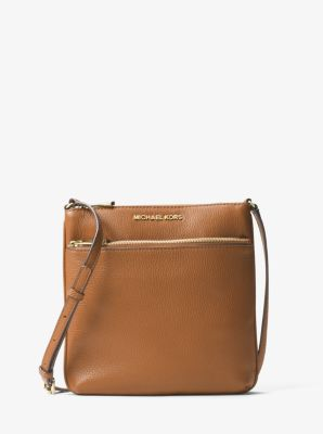Riley Small Pebbled Leather Messenger  9b761e38682e0
