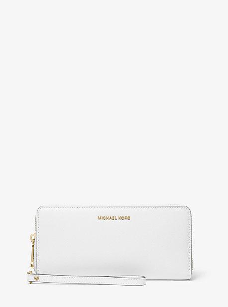 66253daf142e6e Continental Wallets   Women's Wallets   Michael Kors