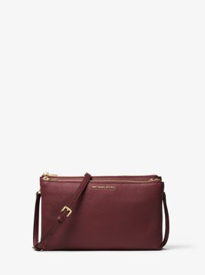 4b6fcea8eff74 Adele Leather Crossbody Bag