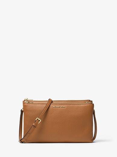 71128f522814 Adele Leather Crossbody Bag
