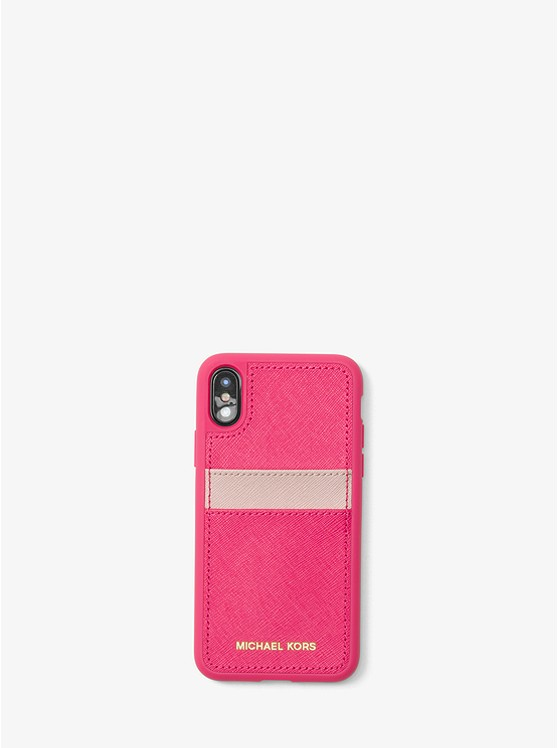 custodia michael kors iphone x