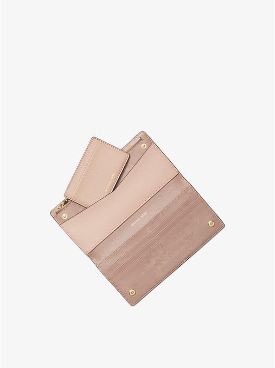 fd829580981e Saffiano Leather Slim Wallet Saffiano Leather Slim Wallet ...