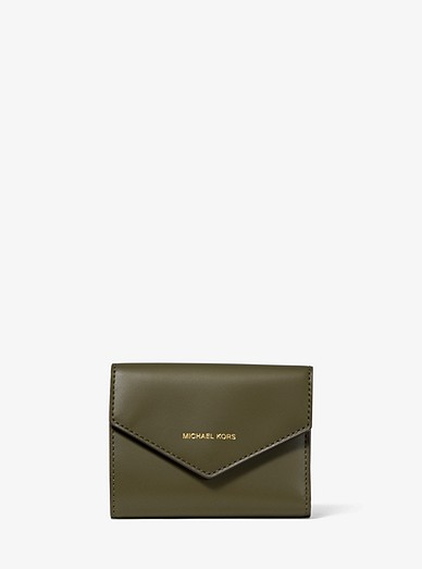 9ce11fb51c68 Small Leather Envelope Wallet