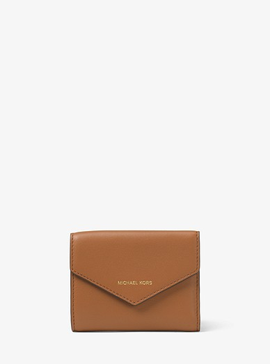 2b1f1ef183f2 Small Leather Envelope Wallet