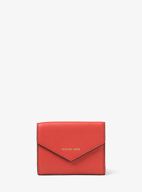 da4ccbc043d5 Small Leather Envelope Wallet