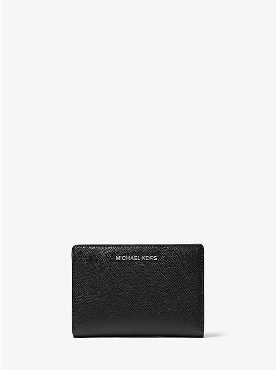 a089cb703723b Medium Saffiano Leather Slim Wallet