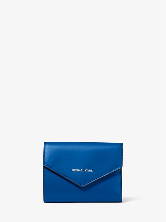 6d18a62515ad89 Small Leather Envelope Wallet Small Leather Envelope Wallet Small Leather  Envelope Wallet. MICHAEL Michael Kors