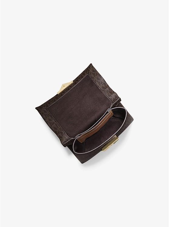 c7347b67a4da Cece Extra-small Logo Crossbody Bag   Michael Kors