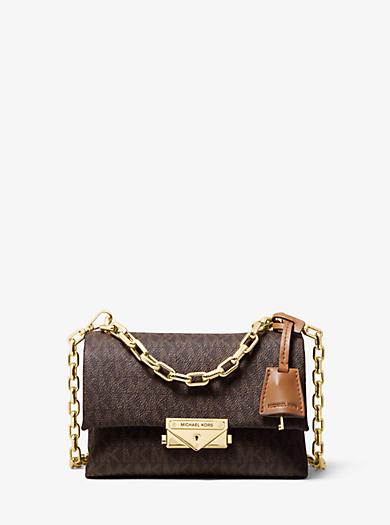 Très petit sac à bandoulière Cece avec logo · michael michael kors ... 77c7c1e74c6