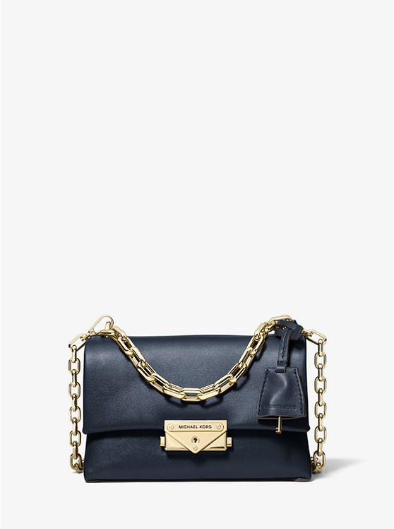 9ce49c059e Cece Extra-small Leather Crossbody Bag | Michael Kors