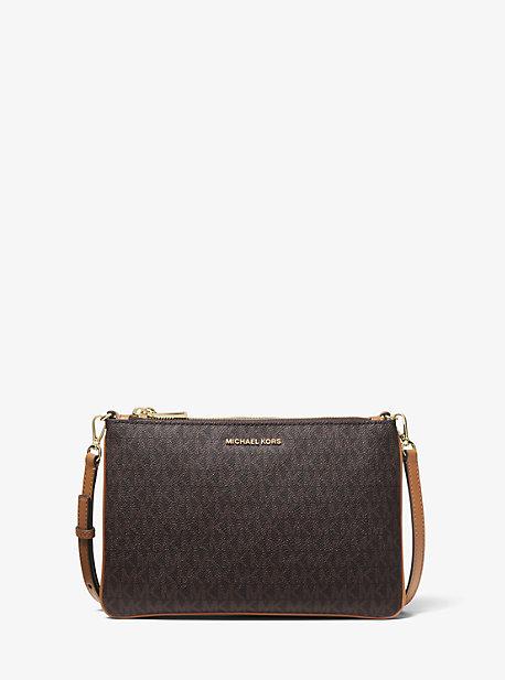 마이클 코어스 Michael Kors Adele Logo Crossbody Bag
