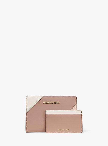 320350eb66 Designer Wallets, Wristlets & Card Cases On Sale   Sale   Michael ...