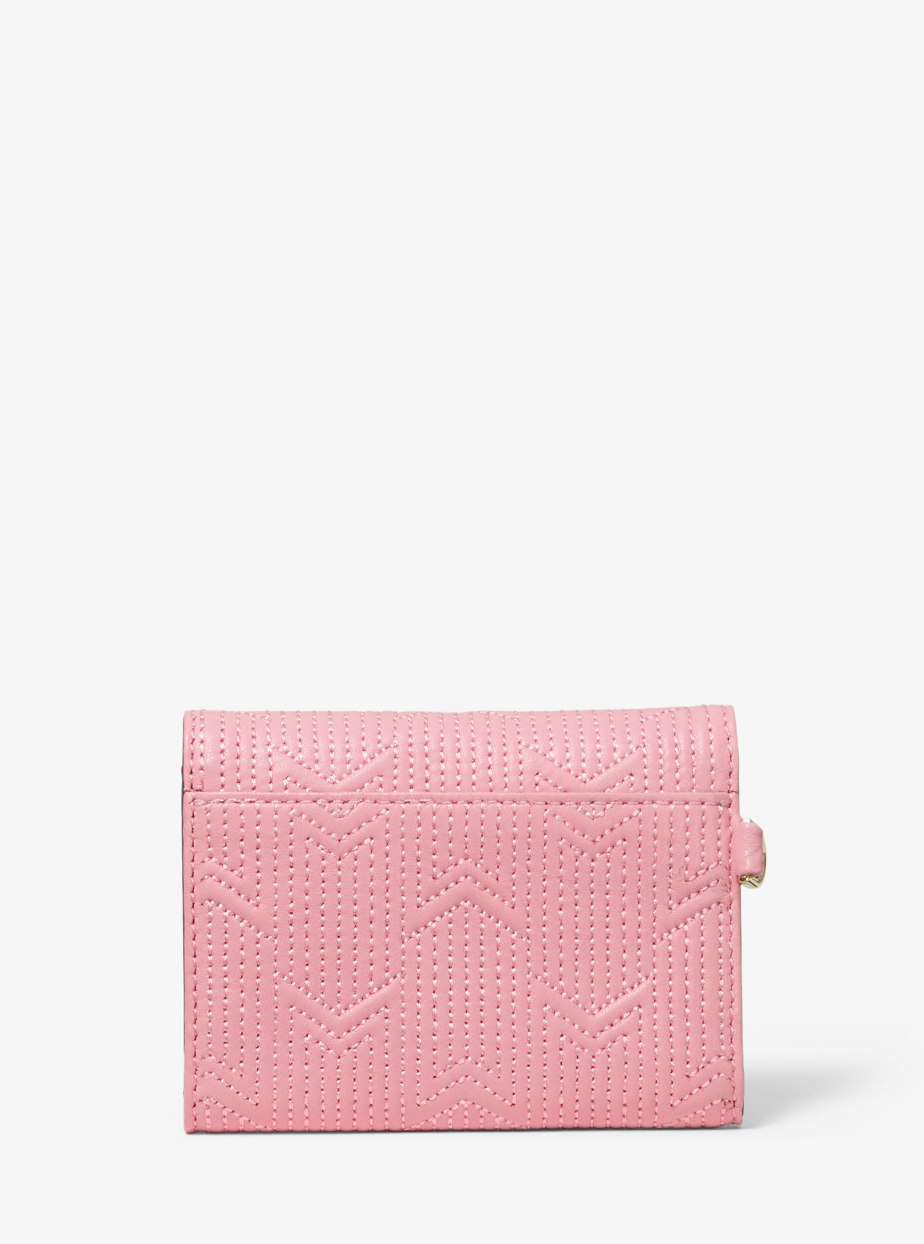 dd367cf52c1f ... Whitney Small Deco Quilted Leather Chain Wallet