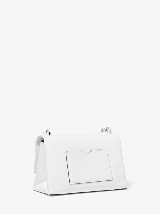 Cece Extra-Small Leather Crossbody Bag