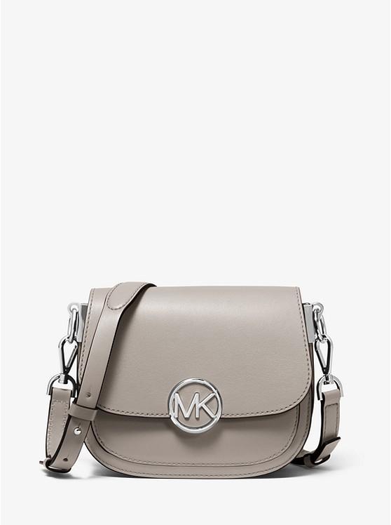 bc00f07645f2 Lillie Small Leather Saddle Bag