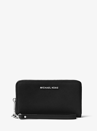 b6c2250d89b Bolso de pulsera Travel con compartimento para smartphone. michael michael  kors ...