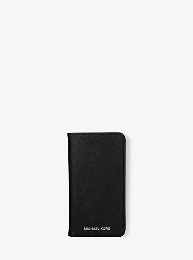 ELECTRONIC フォリオ スマホケース iPhone 6