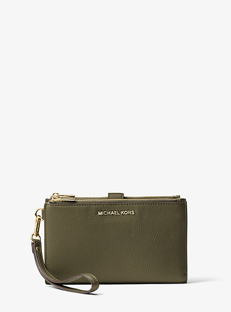 3e54d888e31e7 Adele Leather Smartphone Wallet