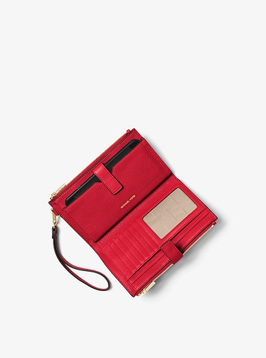 Adele Leather Smartphone Wallet. Adele Leather Smartphone Wallet. MICHAEL  Michael Kors 08452800bd9