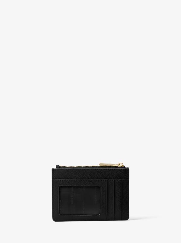 Michael Kors - Porte-monnaie Mercer en cuir - 3
