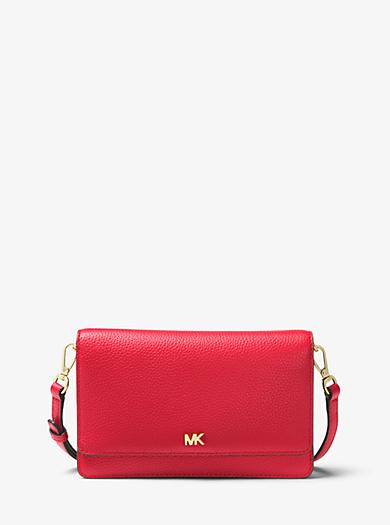women s designer wallets card cases wristlets women michael kors rh michaelkors com