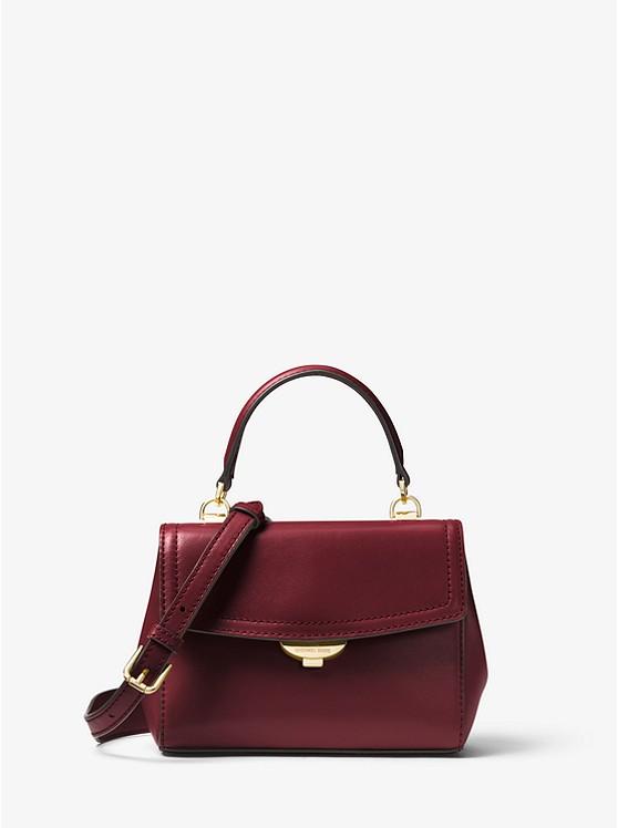 46e24f8a5418 Ava Extra-small Leather Crossbody Bag